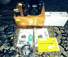 Excellent Condition Nikon D800E Body with low shutter count 25850