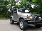 Jeep Wrangler  2004-Jeep for $3900 dollars
