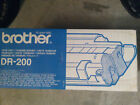 Brother Drum DR-200 Fax 8000P/8050P/8060P/8200P/8250P/ 8650P/MFC9050/MFC9060