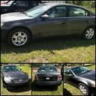2005 Nissan Altima  2005 for $3200 dollars