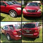 2008 Kia Sorento  2008 for $2300 dollars