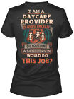 On trend Awesome Daycare Provider - I Am A Of Ourse Gildan Women's Tee T-Shirt