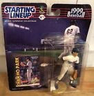 Starting Lineup 1999 Chan Ho Park Action Figure Los Angeles Dodgers. (C17)
