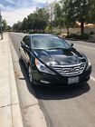2012 Hyundai Sonata SE 2.0t for $8500 dollars