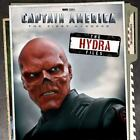 Captain America: The First Avenger: The Hydra Files by Disney Book Group
