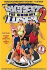 Biggest Loser 2 The Workout DVD Exercise Fitness Brand Sealed Region 1 NEW