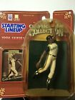 ROBERTO CLEMENTE STARTING LINEUP 1998 SERIES COOPERSTOWN COLLECTION