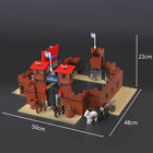 33001 742pcs The Idian Cowboy`s Castle Building Blocks Bricks Compatible 6769