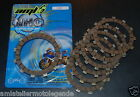 Kawasaki Z 1100 Gp (B1-2) - Clutch Kit Discs Trimmed Nhc - 5774434