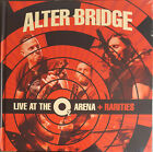 Alter Bridge ~ Live at the O2 Arena + Rarities (Ltd Earbook Edition, 3CD/DVD)