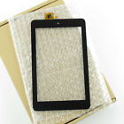 Black Touch Screen Glass Lens Digitizer for Dell Venue 7 Tablet 3730