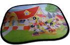 Disney Hello Kity Car Window Sunshade Side 2pc Cover Mesh Screen SUNCOVER Shades