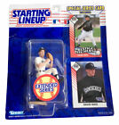MLB Starting Lineup SLU David Nied Action Figure Extended Series Rockies 1993