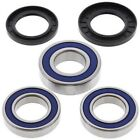 Honda Rvf 750 R RC45 - Wheel Bearing Set Ar and Joint Spy - 776534