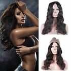 Dai Weier 360 Lace Frontal With Body Wave(18inch 360 Bdoy wave hair)