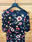 Ladies Floral Dreas Stretch Tk Max L 12/14