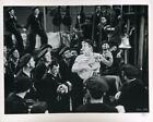 KIRK DOUGLAS JAMES MASON 20000 LEAGUES UNDER THE SEA FROM ORIG NEG 8X10 X5168