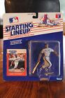 1988 DARRYL STRAWBERRY rookie Starting Lineup - New York Mets