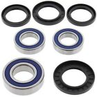 Suzuki GSF 1250 S BANDIT - Wheel Bearing Set Ar and Joint Spy - 776574