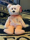 Retired TY Beanie Baby 2000 Mother's Day Bear