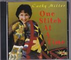 Cathy Miller - One Stitch At A Time - CD (SWAK-CD06)