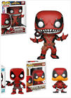 Ultimate Funko Pop Deadpool Figures Checklist and Gallery 96