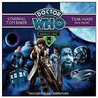 Doctor Who Serpent's Quest: Tsar Wars