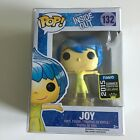 Funko Pop Inside Out Joy SDCC Summer Convention Exclusive 132