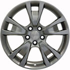 19 Acura TL Style Replacement Rims Wheels Silver RL Honda New Set of 4 71788