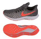 Nike Men Zoom Pegasus 35 Shoes Running Gray Training Sneakers Shoe 942851 006