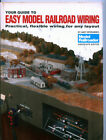 EASY MODEL RAILROAD WIRING 1990 PRACTICAL FLEXIBLE WIRING FOR ANY LAYOUT