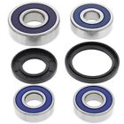 Yamaha XJ600S Diversion - Wheel Bearing Set Ar and Joint Spy- 776594