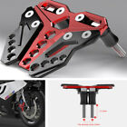 Modified Engine Guard  Motorcycle Scooter Decorative Disc Brake Brake Pump Cover