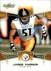 2008 Score Football (Pick Card From List 251-439)