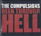 The Compulsions - Been Through Hell - CD (Brand New Sealed)