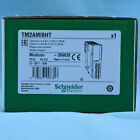 New Schneider PLC Analog Input Module TM2AMI8HT One year warranty
