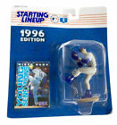 MLB Starting Lineup SLU Hideo Nomo Action Figure Los Angeles Dodgers 1996