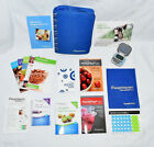 Points Plus Weight Watchers Kit Huge getting started Lot