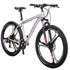 29 Mountain Bike Light Aluminium Bicycle Shimano 21 Speed Mens Bikes Bicycle