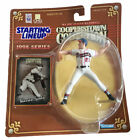 MLB Starting Lineup SLU Cooperstown Collection Warren Spahn Action Figure 1998