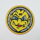 46 VALENTINO ROSSI EMBROIDERED IRON ON PATCH MOTOCYCLE T-SHIRT JACKET JEAN CAP A