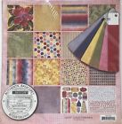 BRAND NEW BASIC GREY 12X12 LUCKY SCRAPBOOK PAPER COLLECTION PACK HTF OOP RETIRED