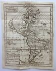 CALIFORNIA AS AN ISLAND AMERICA 1750 ROYAL ACADEMY OF SCIENCES ENGRAVED MAP