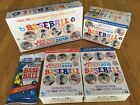 2018 TOPPS HERITAGE LOT FACTORY SEALED HOBBY BOX AND MUCH MORE