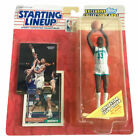 NBA Starting Lineup SLU Alonzo Mourning Action Figure Charlotte Hornets 1993