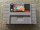 Super Punch Out Super Nintendo SNES Authentic Cart Tested