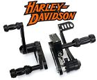 Harley Davidson Forward Control Foot pegs Softail Heritage Springer Fatboy 84 99