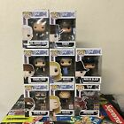 Funko POP Westworld LOT (exclusives + vaulted) dolores teddy ford musashi