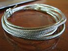 1 Foot Modern Vintage Gutar  Braided Shield Push Back Wire AWG #22 Tinned Copper