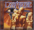 Last Tribe - The Ritual - CD (Frontiers FRCD085 Italy)